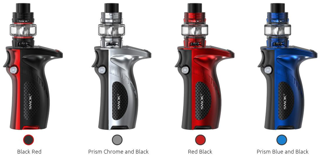 SMOK Mag Grip 100W TC Kit